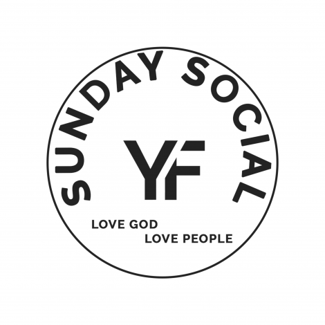 Youth First Sunday Social
