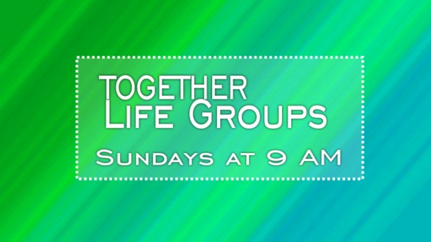 Together LifeGroups