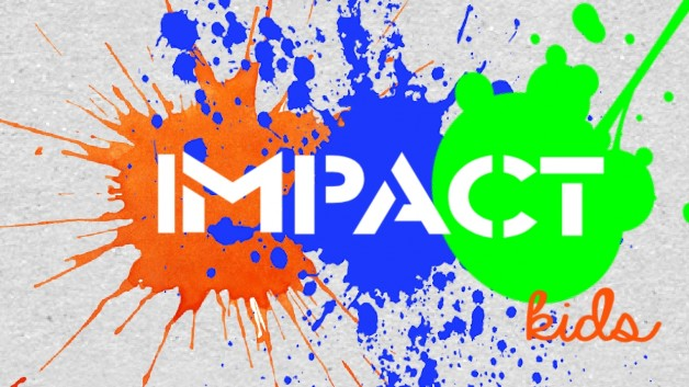 Impact Kids Ministry