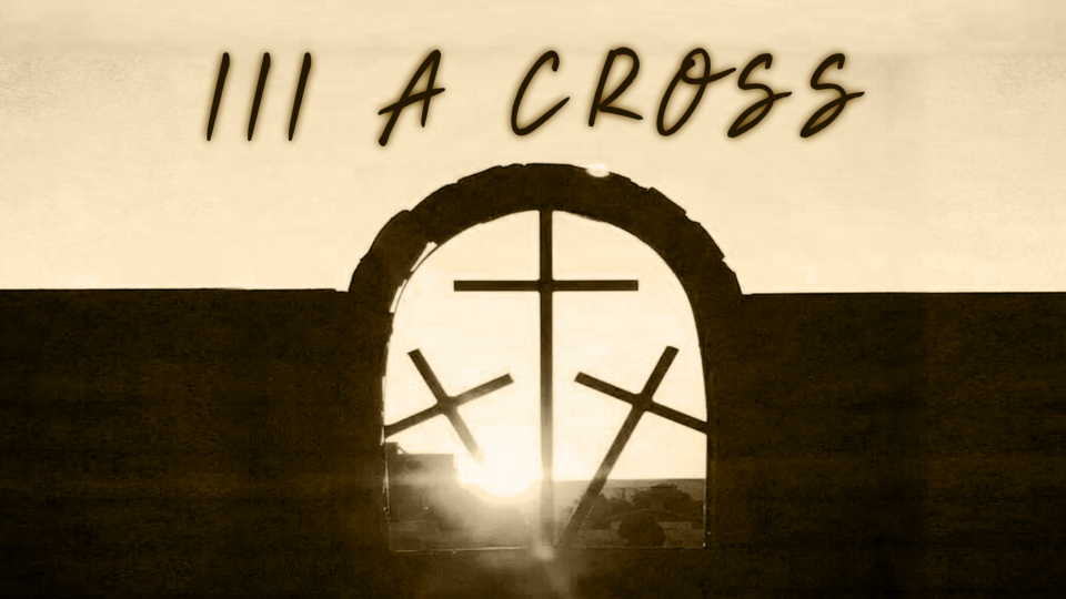 Three A Cross