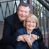 Wayne and Kathy Benson - Photo